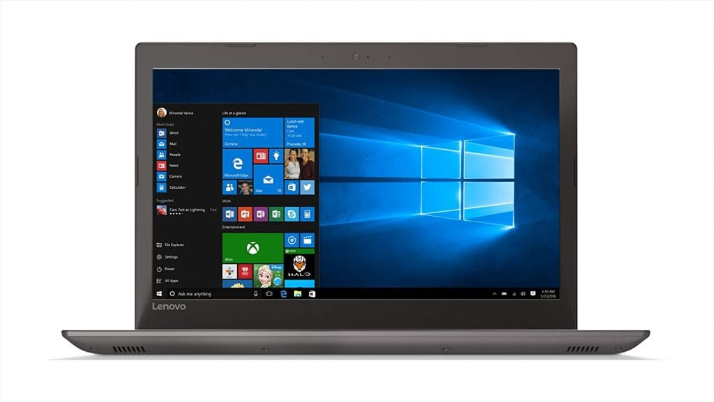 Lenovo Idea Pad 520-15IKB 80YL00R6IN 15.6-inch Gaming Laptop Best Gaming Laptops Under 60000 To 70000