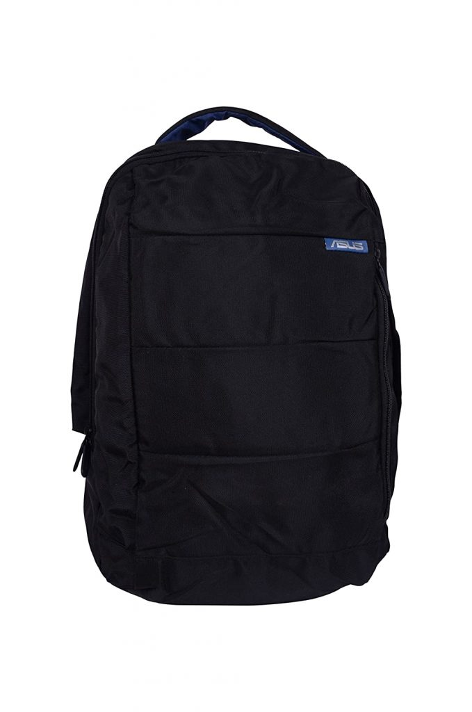 ASUS 17-inch Casual Laptop Backpack Best Laptop Bags For Men