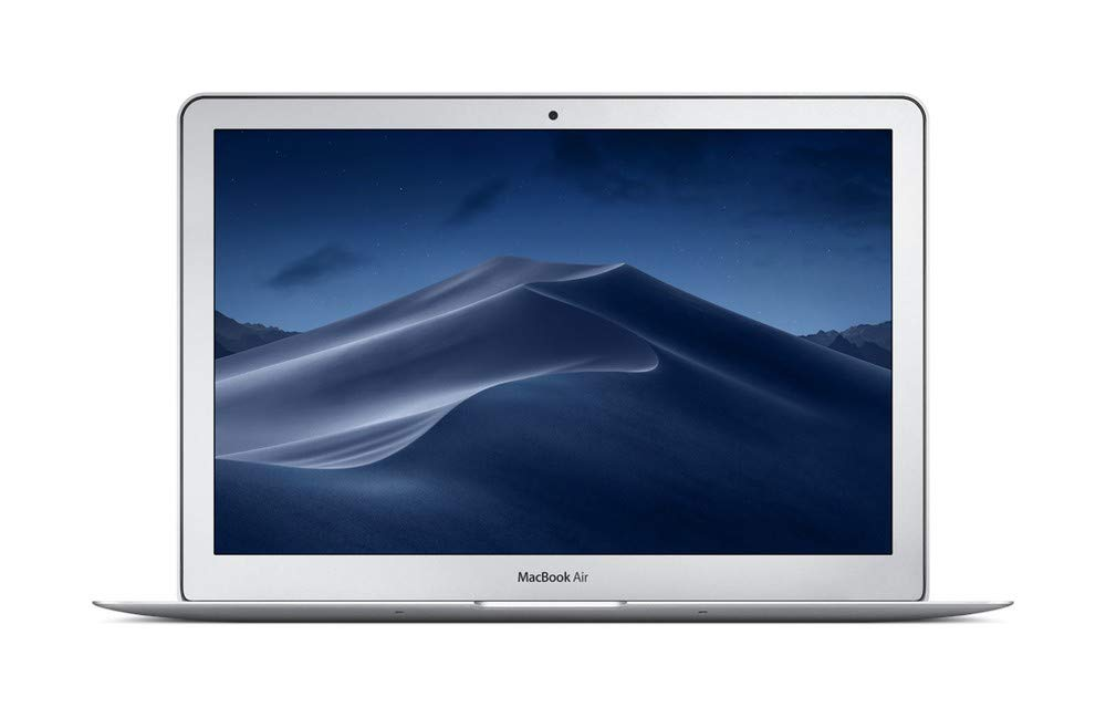 Apple MacBook Air Best Laptop For Programming