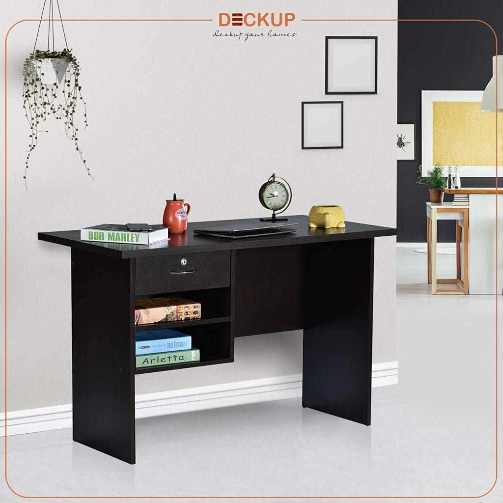 Deck up Giona Office Table / Study Table