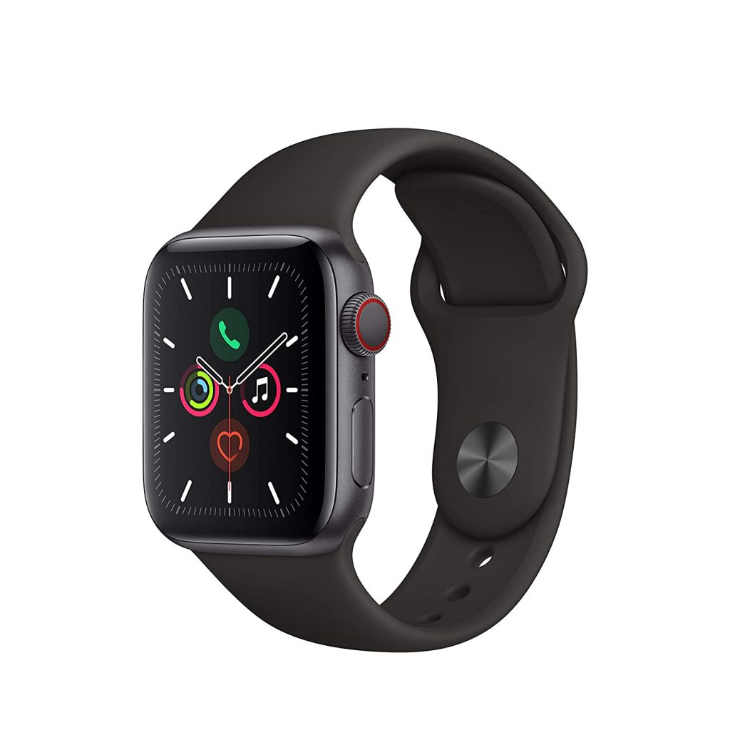 Apple Series 5 best Smart Watch