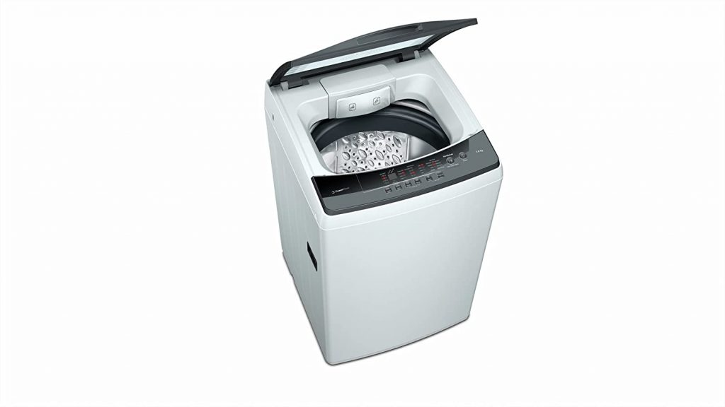 Bosch 7 Kg WOE654W0IN Best Top Load Washing Machine