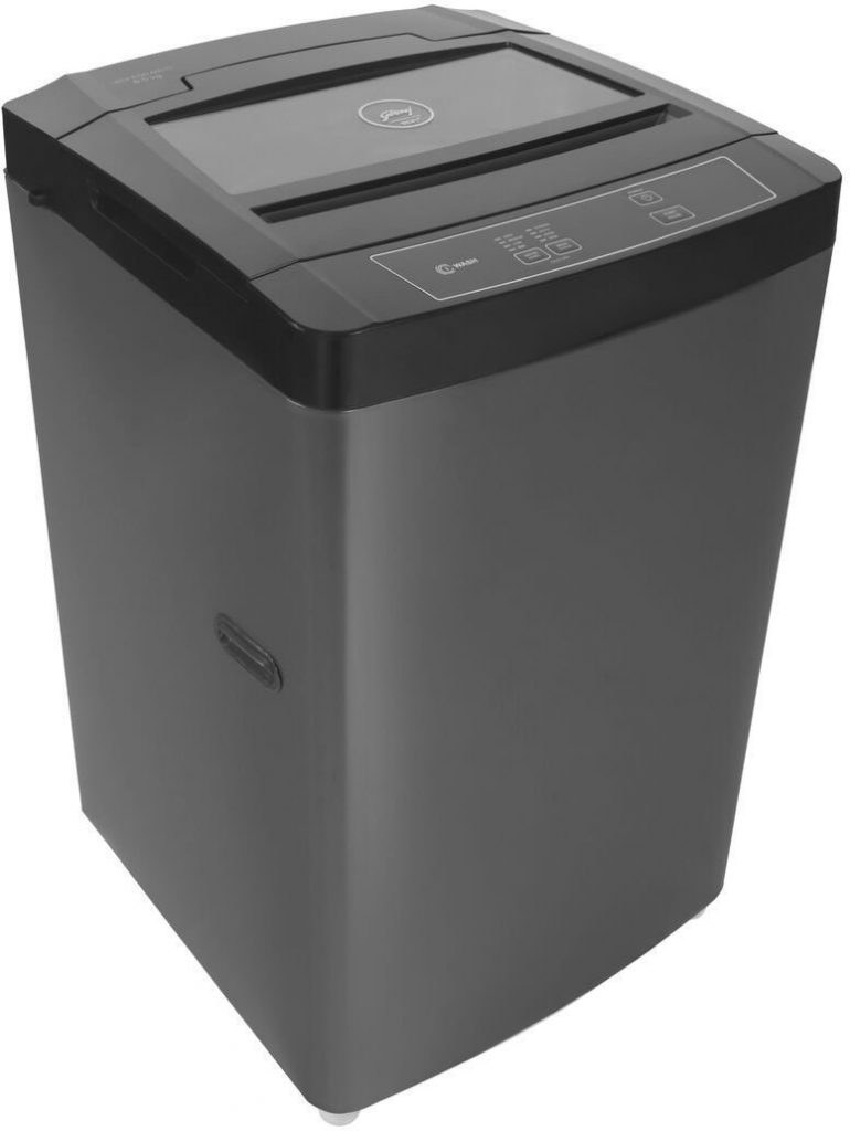Godrej 6.5 kg Best Top Loading Washing Machine