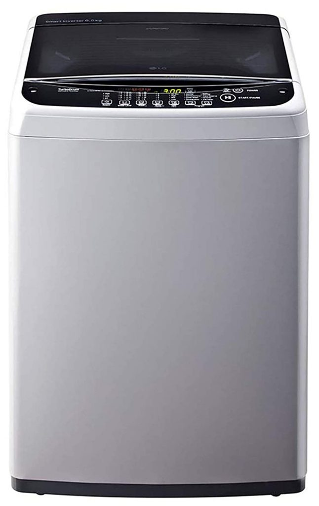 LG 6.5 kg T7569 DLH.AFSPEIL  Best Top Load Washing Machine