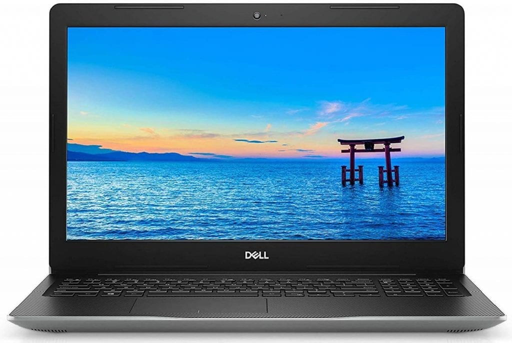 Dell Inspiron 15 3583 I laptops under Rs 25000