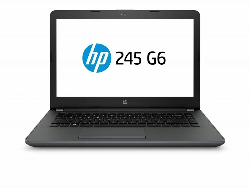 HP Business Notebook 245-G6 laptops under Rs 25000