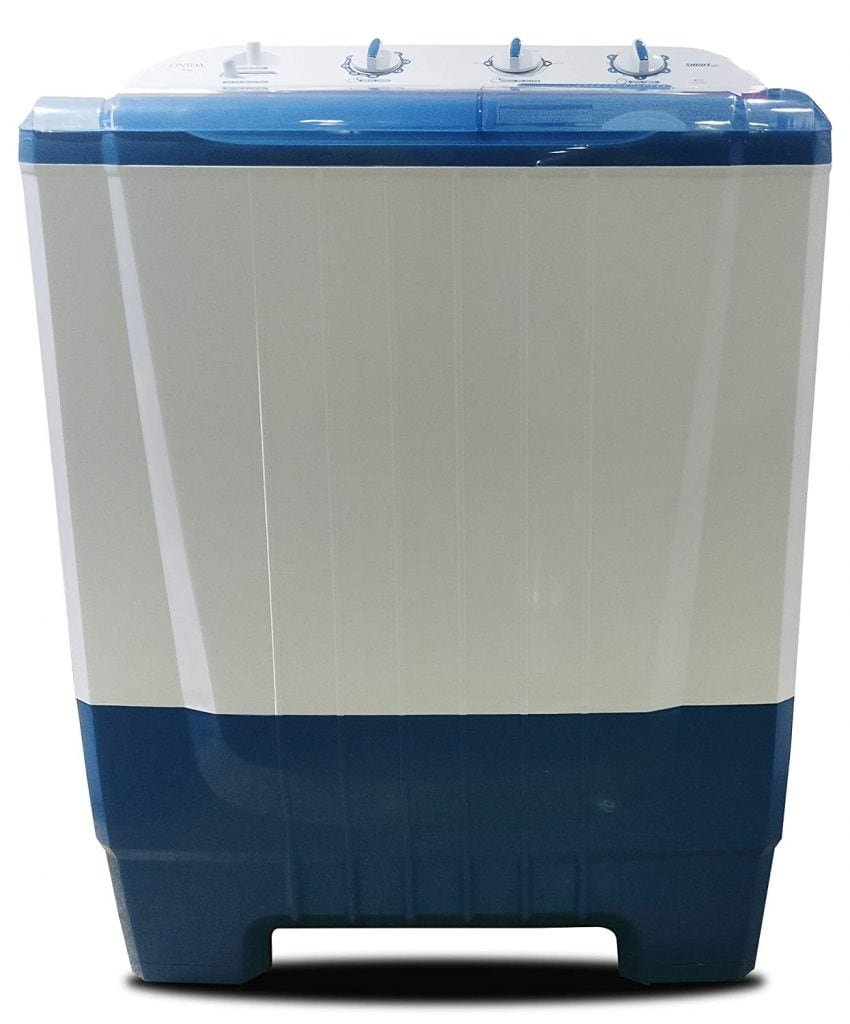 Onida 7.2 kg S72TIB Best Semi Automatic Washing Machine