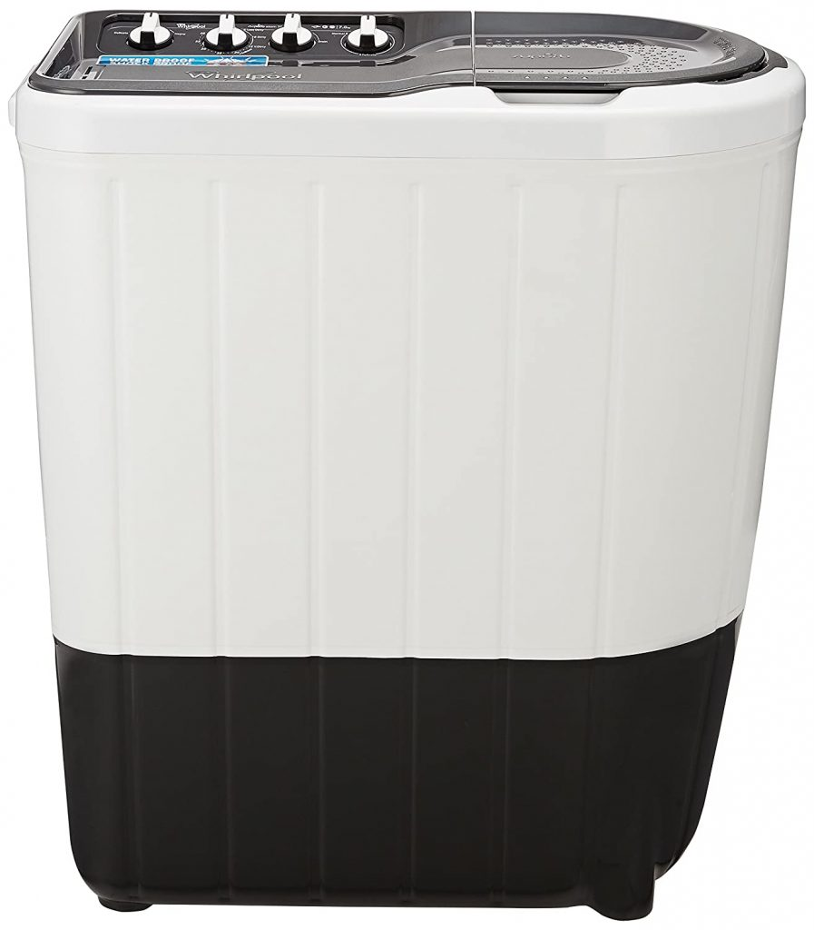 Whirlpool 8 Kg Best Semi Automatic Washing Machine