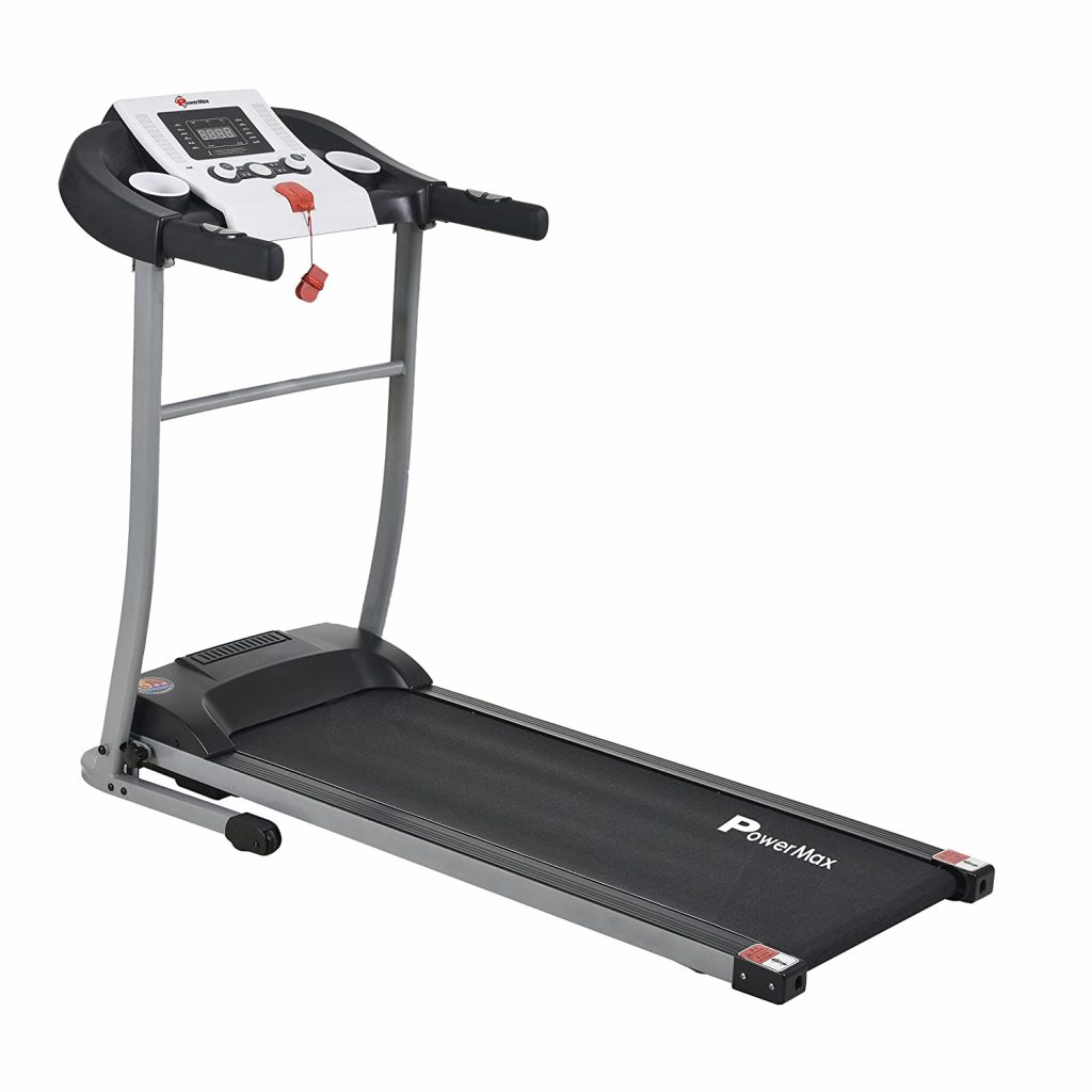 Powermax Fitness TDM-98 Treadmill for home