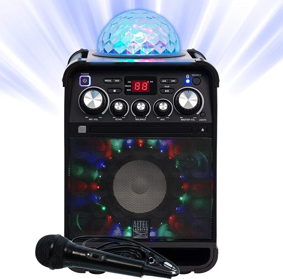 Best Karaoke Machines In India