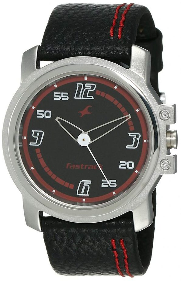 Fastrack Beach Upgrades - NK3039SL06  best Fastrack watch for men