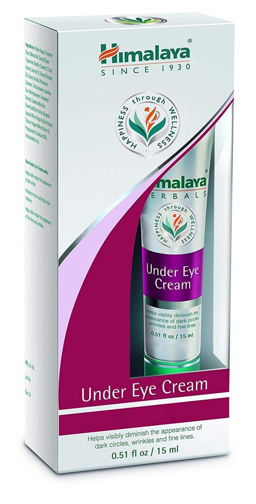 Himalaya Herbals Under Eye 15 ML dark circle removal cream