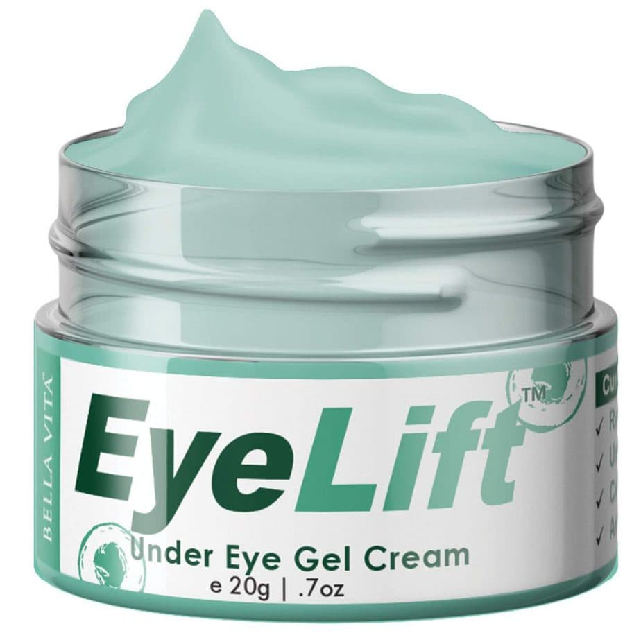 Bella Vita Organic EyeLift Under Eye Cream 20 Gms dark circle removal cream
