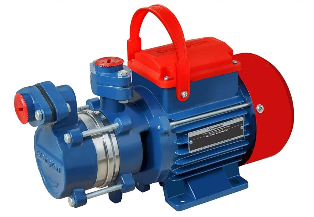 Crompton SP Aquagold 50 0.5HP water pump