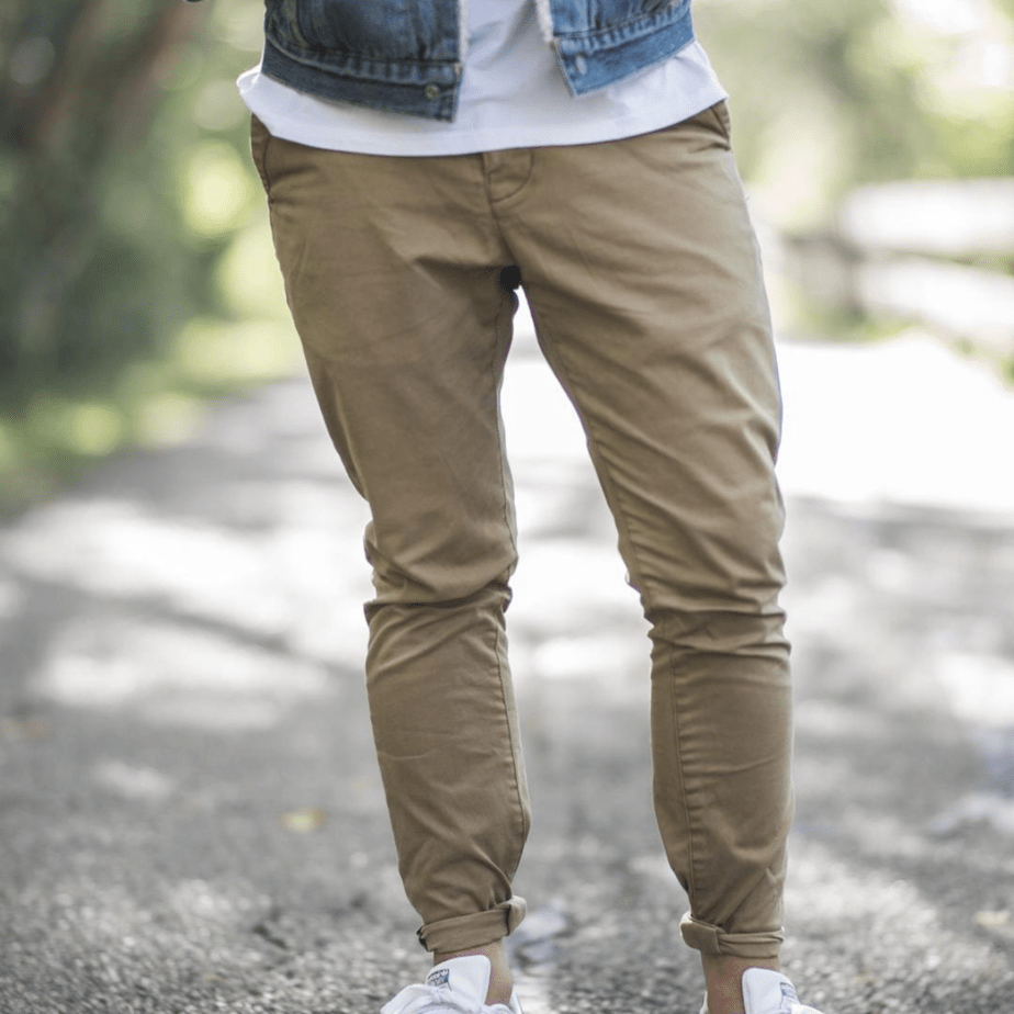 Best Trousers For Men