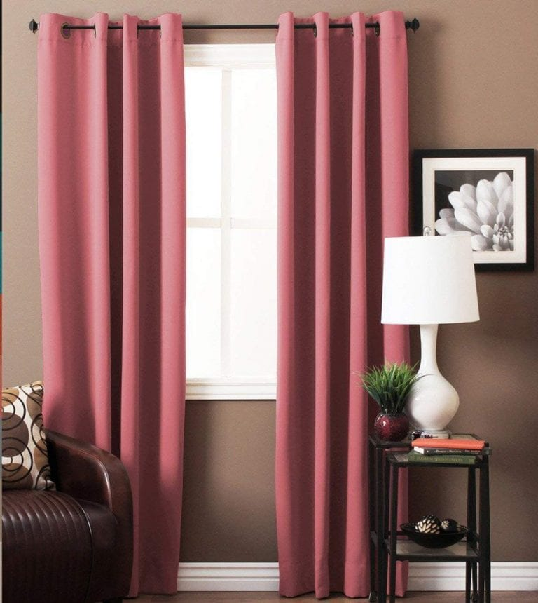 Ultica Fab® Blackout Curtains 1