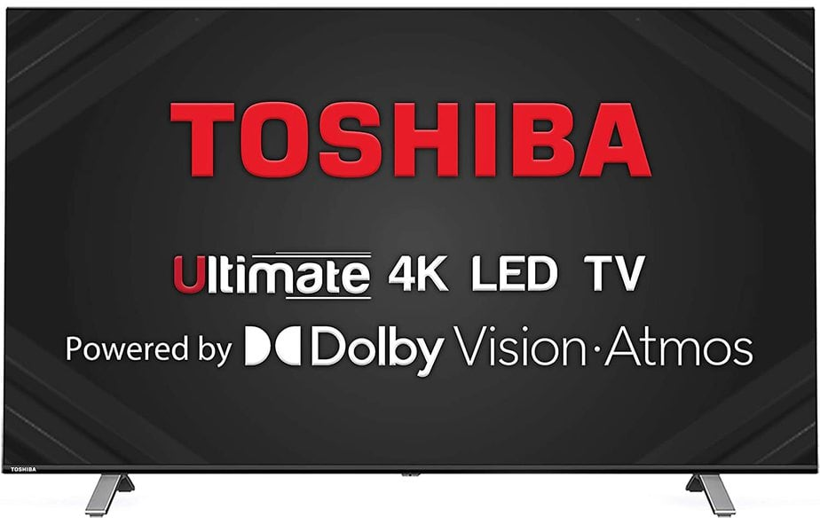 Toshiba smart LED