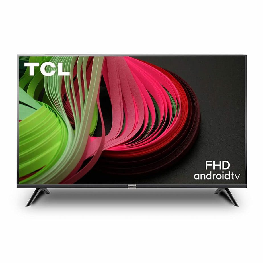 TCL 40S6500FS Low Price LED TV (Smart Android TV)