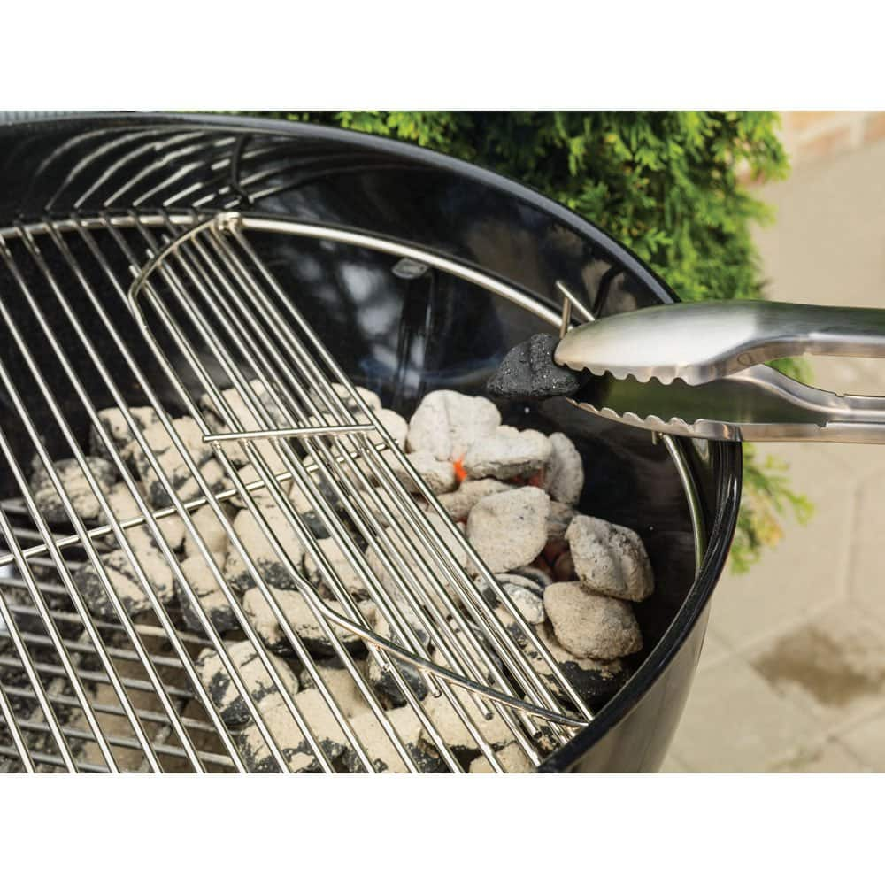 Best Charcoal Grill 1
