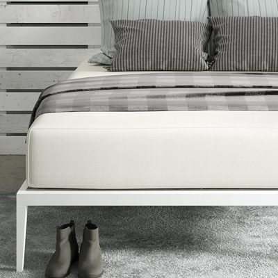 Signature Sleep Memoir 12 Inch Twin Mattress