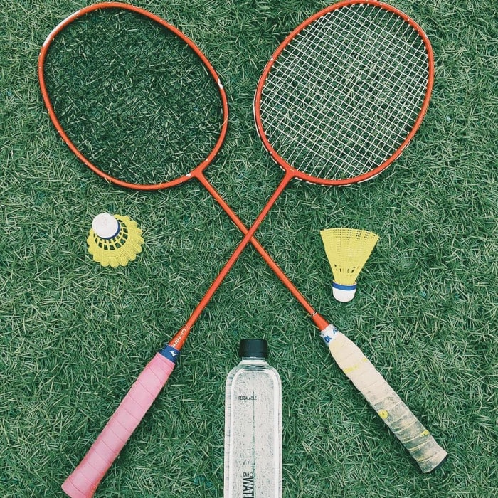 Best Badminton Rackets With Covers