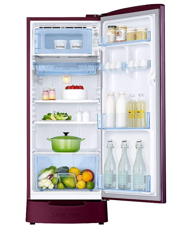 Best Refrigerators Under 15000 Inverter Direct Cool Review Buying Guide