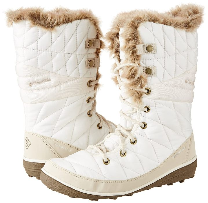Best Boots For Women In India