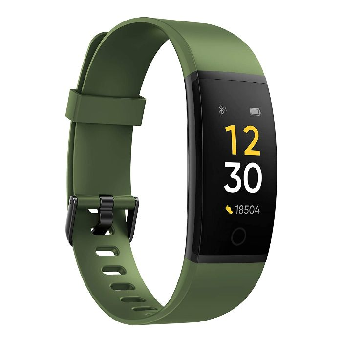 best fitness bands under 3000 in India