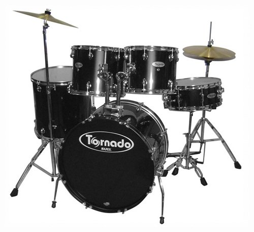 Best Acoustic Drum Sets In India