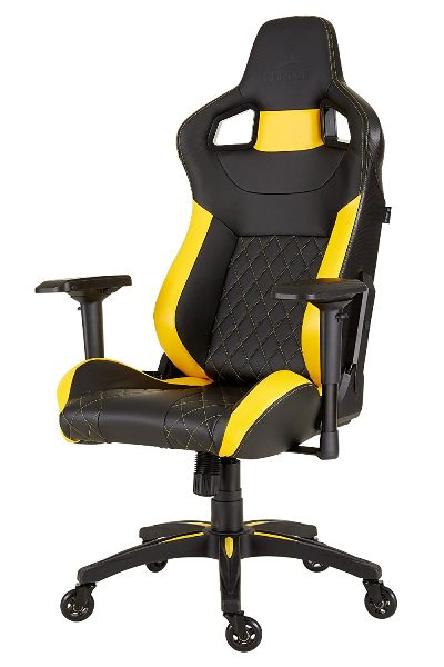 CORSAIR T1 Race Best gaming Chairs In India