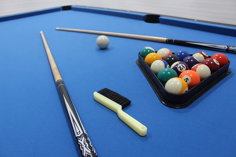 best pool tables in India