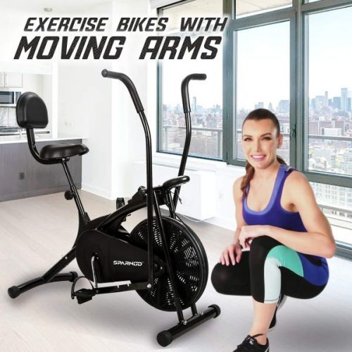 Best Exercise Cycles in India